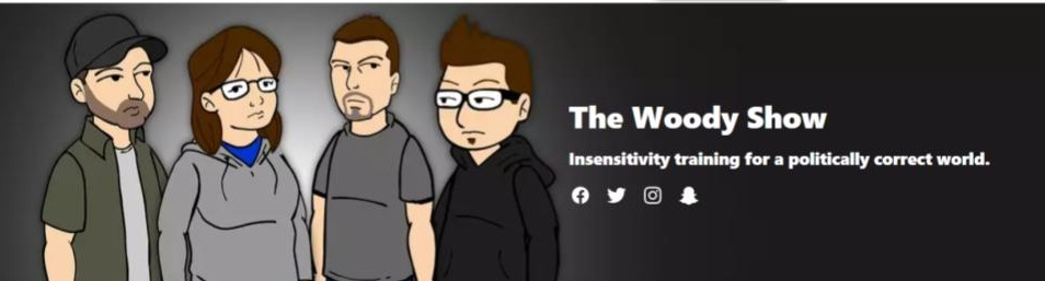 The_woody_show